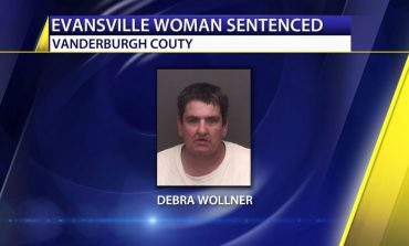Woman Accused of Beating False Confession Out of Evansville Man is Sentenced