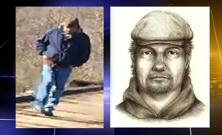 Police Unveil Sketch of Delphi Murder Suspect