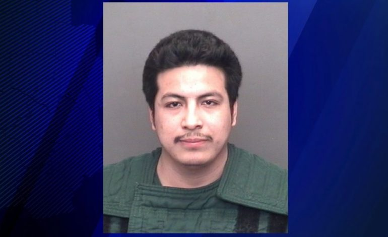 Illegal Immigrant Accused of Rape Pleads Not Guilty