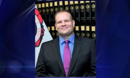 Henderson City Manager Names Interim Police Chief