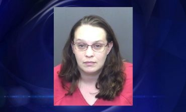 Evansville Mother Facing Child Neglect And Marijuana Charges