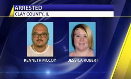Illinois Couple Arrested In Connection To West Virginia Murder