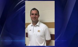 Mt. Carmel High School Hires New Football Coach