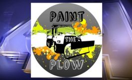 INDOT Announces its 2018 Paint the Plow Campaign