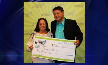 Couple Claims Winning $50,000 Powerball Ticket Sold In Owensboro