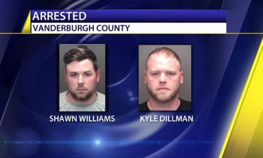 Two City Employees Arrested On Drug Charges