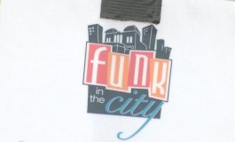 Funk In The City at Haynie's Corner