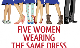 Sneak Peek: 5 Women Wearing the Same Dress