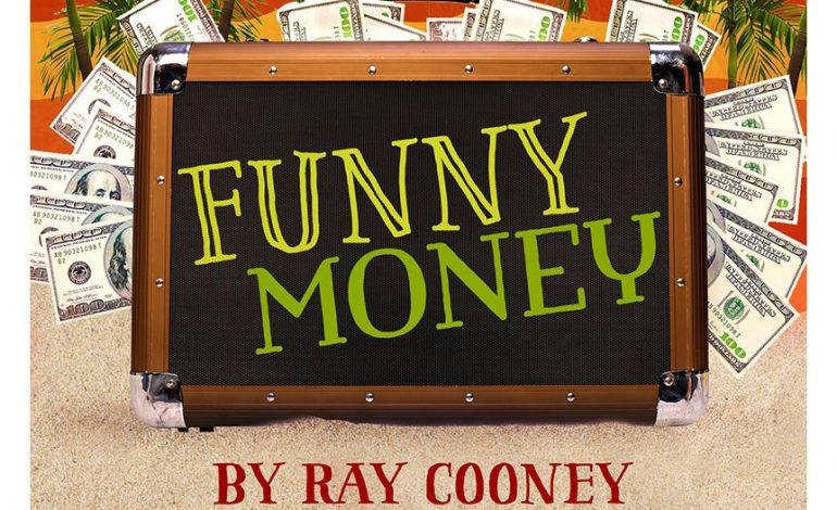 Sneak Peek: Funny Money