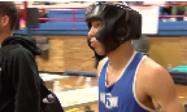 Charity Raises Money For Boxing Equipment For Evansville Youth