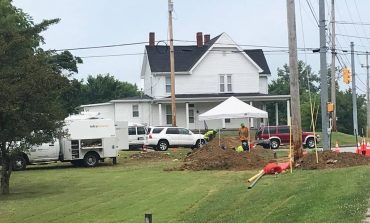 Gas Leak Causes Evacuations and Closed Intersections