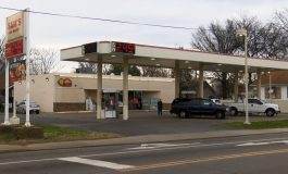 EPD Looking For Person Who Robbed Woman At Gas Station