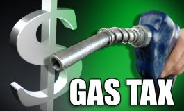 Gas Tax Passes Senate Committee with Added Tire Tax