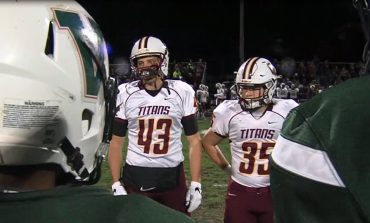 44Blitz: Gibson Southern Beats Vincennes Lincoln 39-28