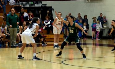 #FullCourt44 Highlights: Gibson Southern Girls Win Big over Forest Park