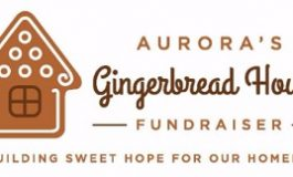 2018 Gingerbread House Fundraiser