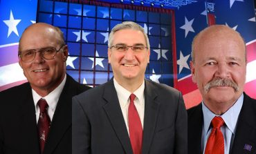 Moderator Credits IN Gubernatorial Candidates for Civility in 3rd Debate