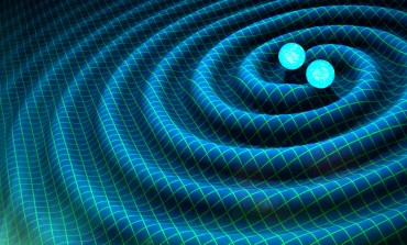 Gravitational Waves Detected, Proving Einstein's Predictions