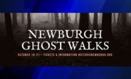 New Spirits Haunt Newburgh's Ghost Walks!