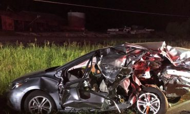 Two Dead In Gibson County Accident