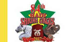 A Holiday Tradition: The 84th Annual Hadi Shrine Circus