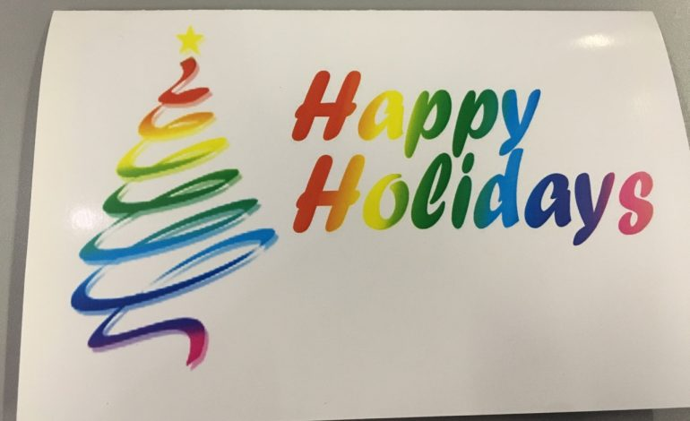 Tri-State Alliance Sending VP-Elect Pence A Special Holiday Card