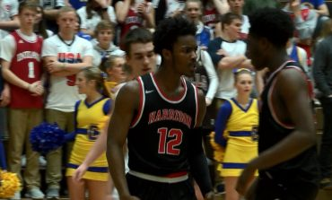 #FullCourt44: Harrison Outlasts Castle for the Second Time 68-62