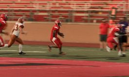 #44Blitz: Harrison Starts Season with 34-14 Win Over Crawford Co.
