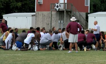 Henderson County Football Ready for Reitz Rematch