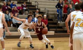 #FullCourt44 Highlights: Henderson Handles Day School 68-44