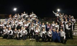 HCHS Will Is 1 of 16 Schools To Perform In Louisville State Semifinals