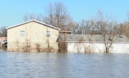 FEMA To Assess Flood Damage In Henderson County
