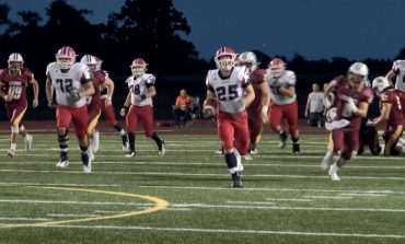 #44Blitz: Heritage Hills Makes Statement, Beats Gibson Southern 31-7