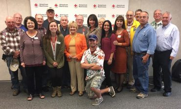 Heady's Heroes: American Red Cross
