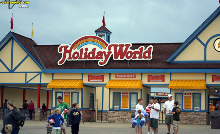 Holiday World To Hire More Than 2,000 Workers
