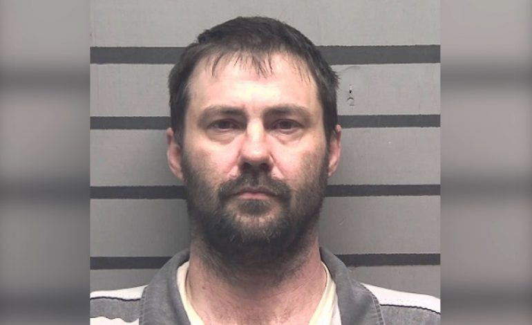 Hopkins Co. Escaped Inmate Arrested In Jessamine Co.