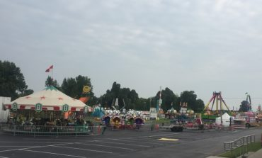 44News Hits the Road to Visit the Hopkins County Fair