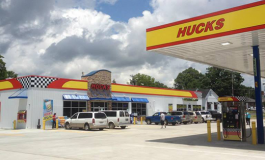 Godfather's Pizza Expands Partnership with Hucks