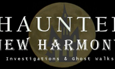 Haunted New Harmony