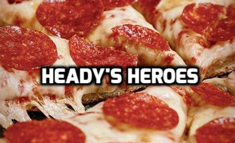 Heady's Heroes is Back!