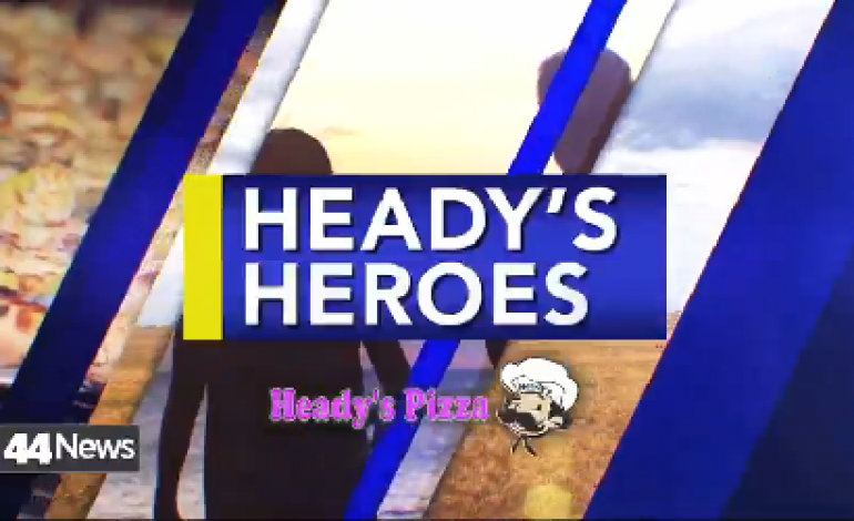 Heady's Heroes: Mickey's Kingdom