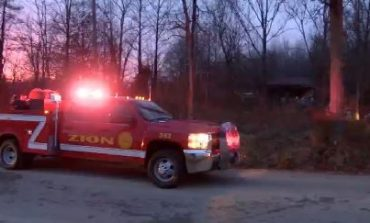 Body Found In Henderson County House Fire