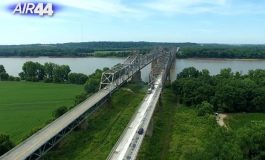 Preferred Route Announced For I-69 Ohio River Crossing Project
