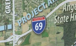 Corridor One Proposed for I-69 River Crossing