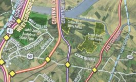 Feedback Sought For Ohio River Crossing Project