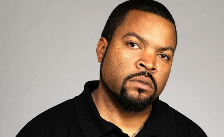 Ice Cube To Perform At SIU Carbondale