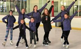 The Greater Evansville Figure Skating Club