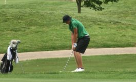 North Boys Golf Posts Convincing Sectional 3-Peat