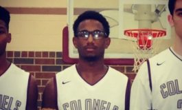 HCHS Basketball Player Indarius Walker Passes Away