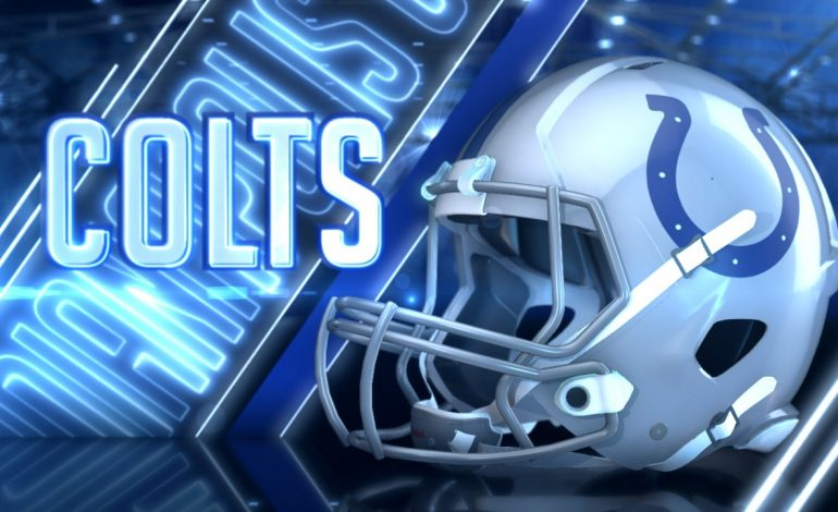 Colts Home Tickets Sale at Lowest Price in NFL